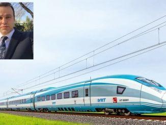 tcddden servizio di macellazione di treni veloci