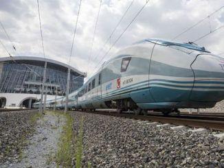 tcdd kiire rongiliiklus