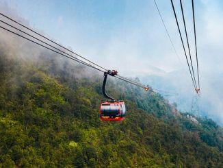 trabzonda缆车项目被取消