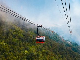 Projekt der Trabzonda-Seilbahn abgesagt