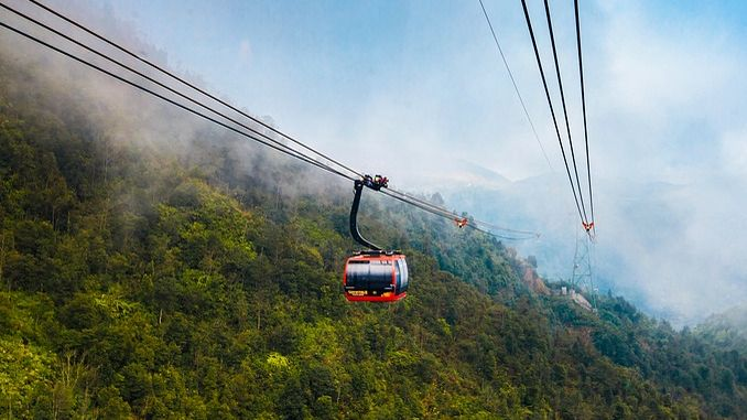 trabzonda cable car project is canceled