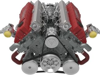 TÜMOSAN Moves to Serial Production of Domestic and National Diesel Engines