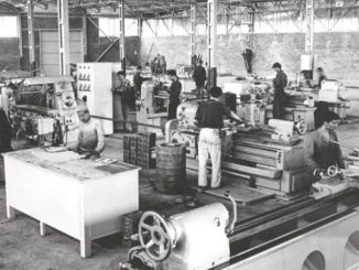 turkiyenin akọkọ engine factory engine fadaka