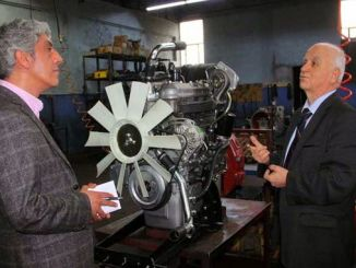 turkiyenin ilk yerli ve milli ozel dizel motor fabrikasi yavuz motor