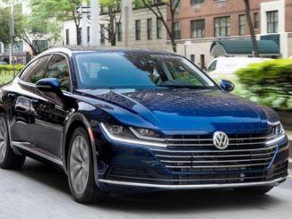Lükkab otsuse Volkswagen tehase turkiyede