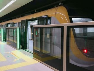 Metro ad plana Göztepe mrani