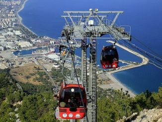 november tunektepe cable car teachers free