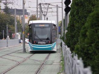 शहर के अस्पताल तक पहुंचेंगी akcaray ट्राम लाइन