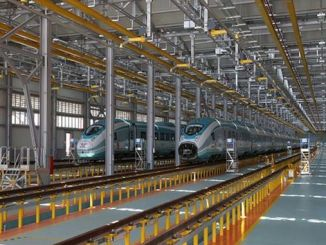 About Ankara High Speed ​​Train Maintenance Center