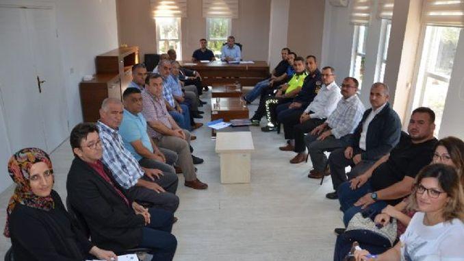 beungeut situs na masalah transportasi di kabupaten Antalya