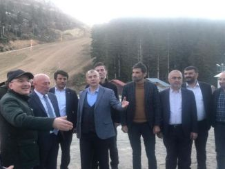 atabari ski resort preparing for winter season