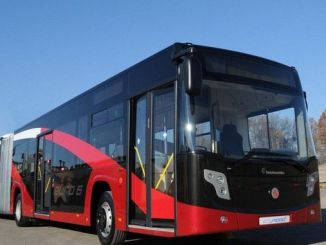 אוטובוס לאוטובוס