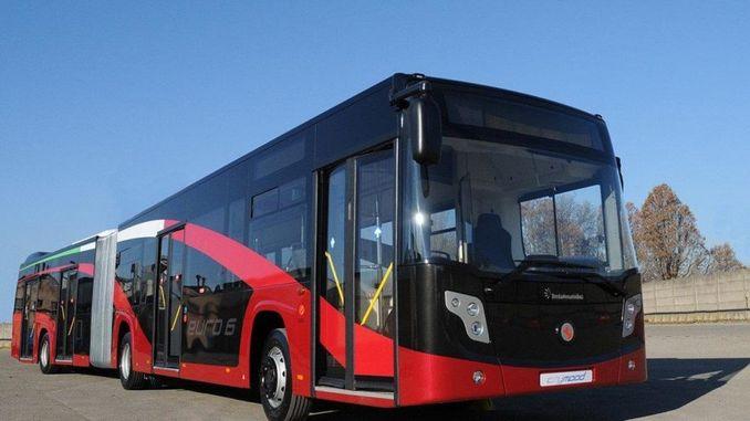 bursadan Bukarest trammi bussi roma