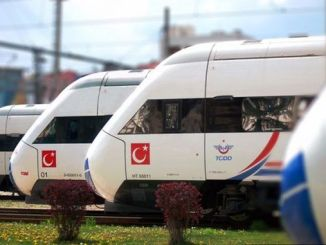 bursa will be the fastest train station