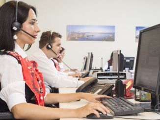eshot call center to solve the problem of citizens