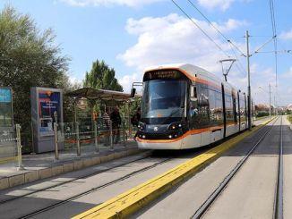 eskisehirliler attention city hospital opera tram services will stop