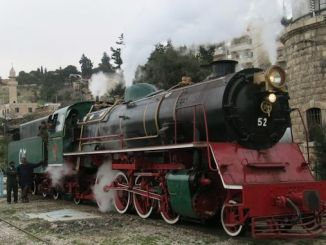 2. abdulhamidin ruyasi hejaz railway amman railway station being restored