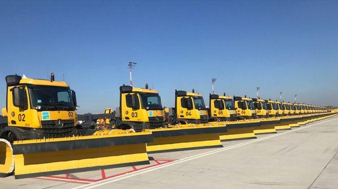 aeroporti i Stambollit i shkurtër