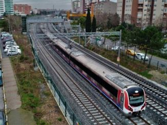 urban rail system projects contribute to economy