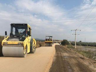 馬尼薩達混凝土路的申請仍在繼續
