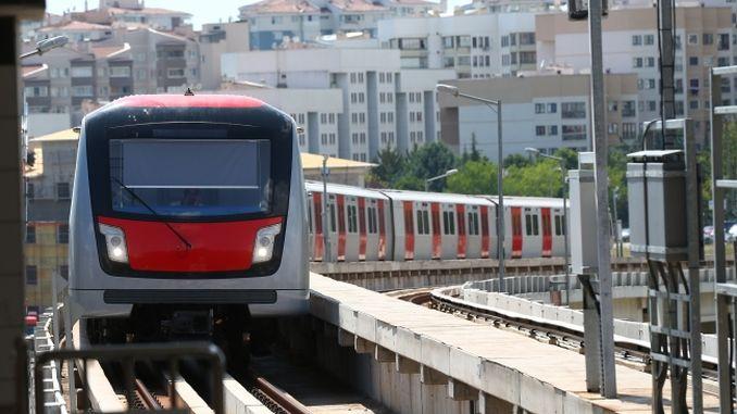 ओएसबी तोरेकंट कोर मेट्रो लाईन टाइम्स कशी आयोजित करावीत
