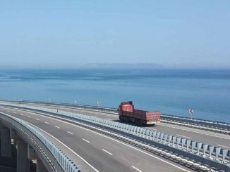 construction of certain sections of samsun bafra road and samsun surrounding road