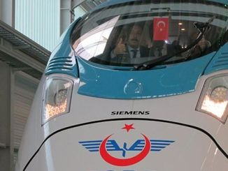 siemen ürettigi first set of yht kasimda will hit the road right turkiyeye