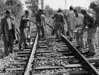 perkembangan sejarah hingga ke hari ini keretapi ayam belanda