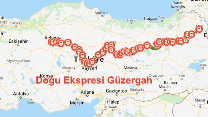 East Express