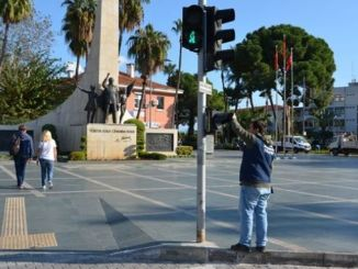 alanya traffic signaling system winter regulation