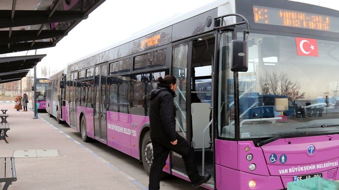 With the belvan card, the passenger of the population of the year has been transported