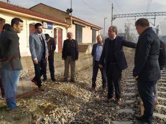 Bogazici y Ankara Express pararán en la estación Pamukova