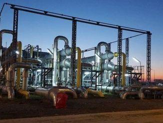 botas iparraldeko marmara gas naturalaren biltegirako gasolindegia irabazi egin zen