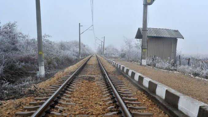 A compañía turca gaña a licitación ferroviaria máis importante de Bulgaria