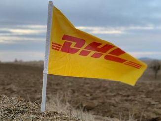 seed meets soil for dhl forest