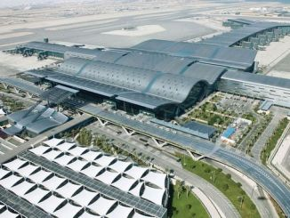 doha airport expansion project wins business