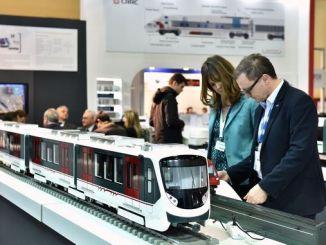 Eskişehir ilk və ildə turkiyede təşkil ediləcək tək dəmiryolu fuari rail industry show