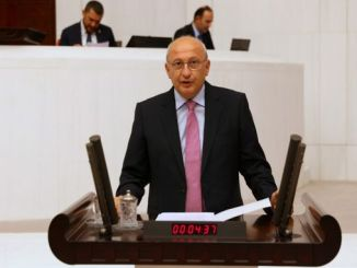 transportation problems of Eskisehir moved to parliament