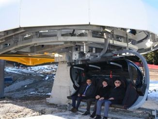 general secretary long yurduntepe ski facilities found