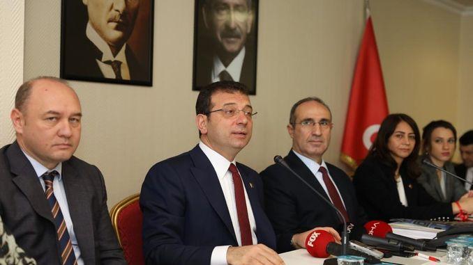 imamoglundan minister turhana kanal istanbul svar offentligt annullerede projektet i juni