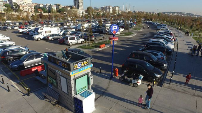 ispark will facilitate the lives of Istanbul residents with technological transformation
