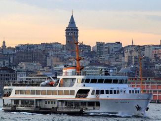 Istanbul Sea Transportation should be revitalized