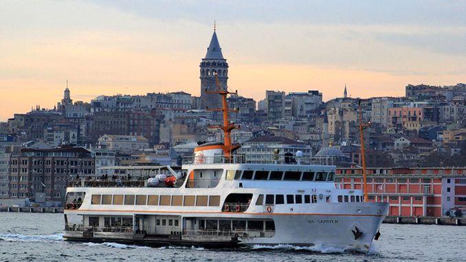 Istanbul Sea Transportation should be revitalized