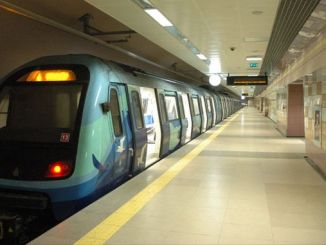 New Year's Arrangement for Istanbul Metro Schedule