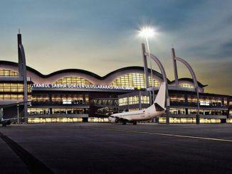 istanbul sabiha gokcen as die beste lughawe van die jaar aangewys