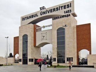 istanbul universidade cerrahpasa