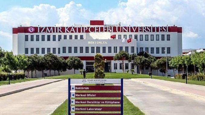 izmir clerk celebi universitesi