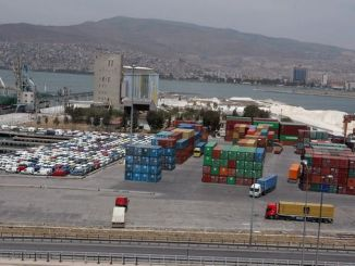Izmir pripremljen održivi plan urbane logistike