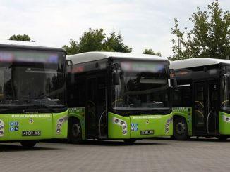 A buszmegálló izmitben indul korukent ingyenes villamos-transzfer útján