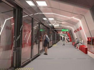 kadikoy sultanbeyli ced metro ไม่จำเป็นต้องตัดสินใจว่าจะเริ่มการก่อสร้างเอาท์พุท